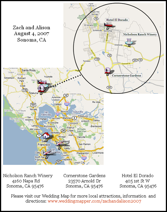 Map Zoom.Quick And Easy Do It Yourself Wedding Map Wedding Mapper Wedding