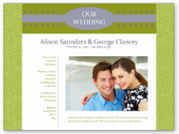 Wedding_website_tool